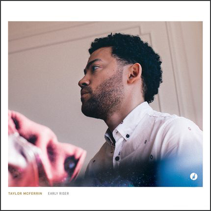 Early Riser by Taylor McFerrin